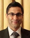 Professor Aaron Dhir